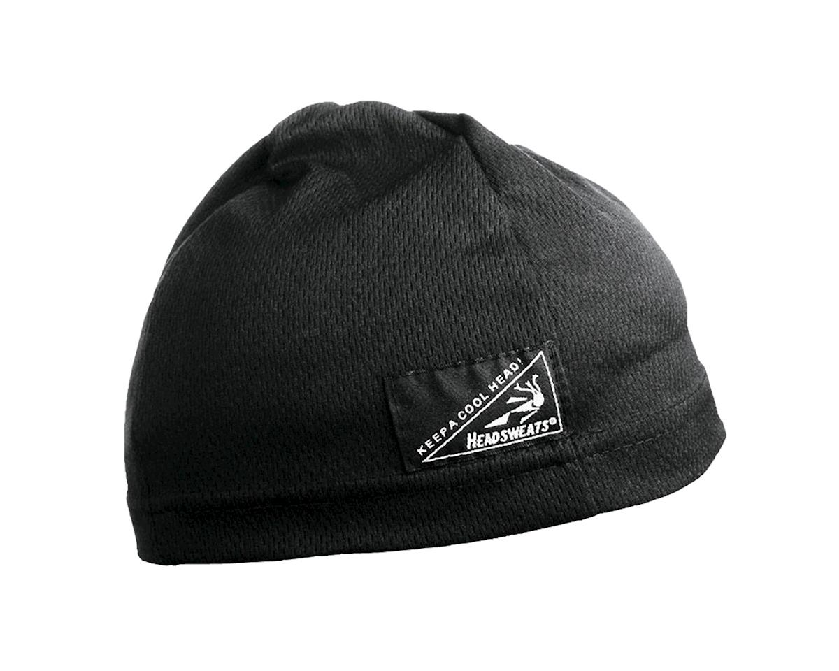 Headsweats Coolmax Skull Cap (Black)