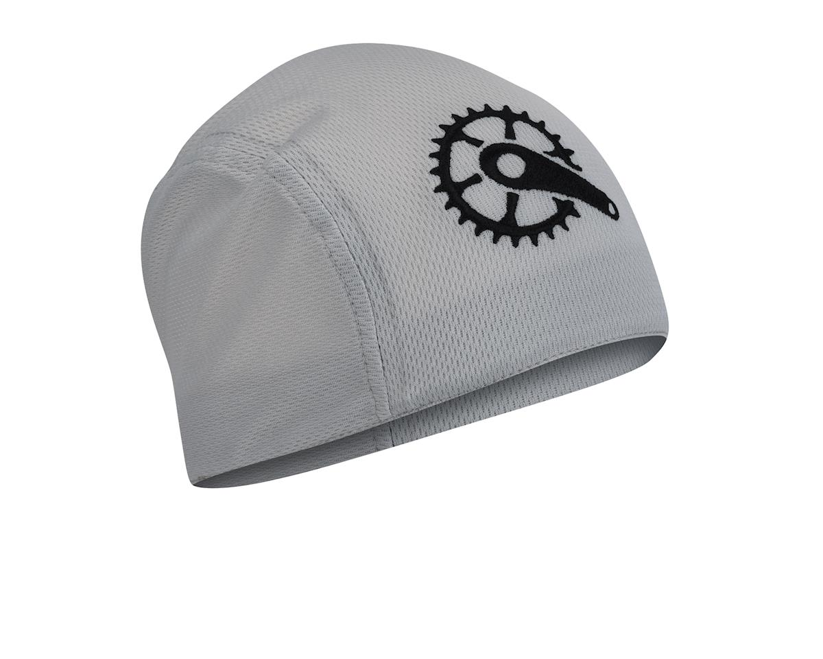 Headsweats Shorty Skull Cap -- Exclusive (Grey) (One Size)