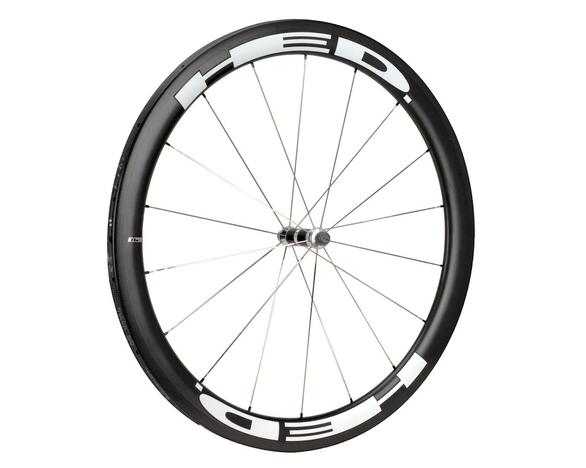 HED Stinger S5 Road Bike Wheel - Front (Front)