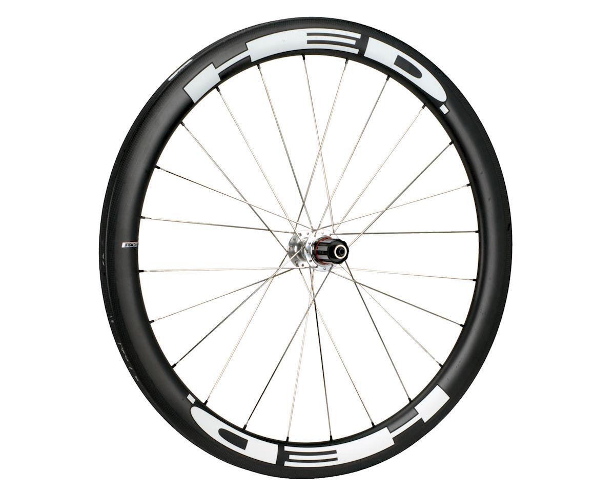 HED Stinger S5 Road Bike Wheel - Rear (Rear)