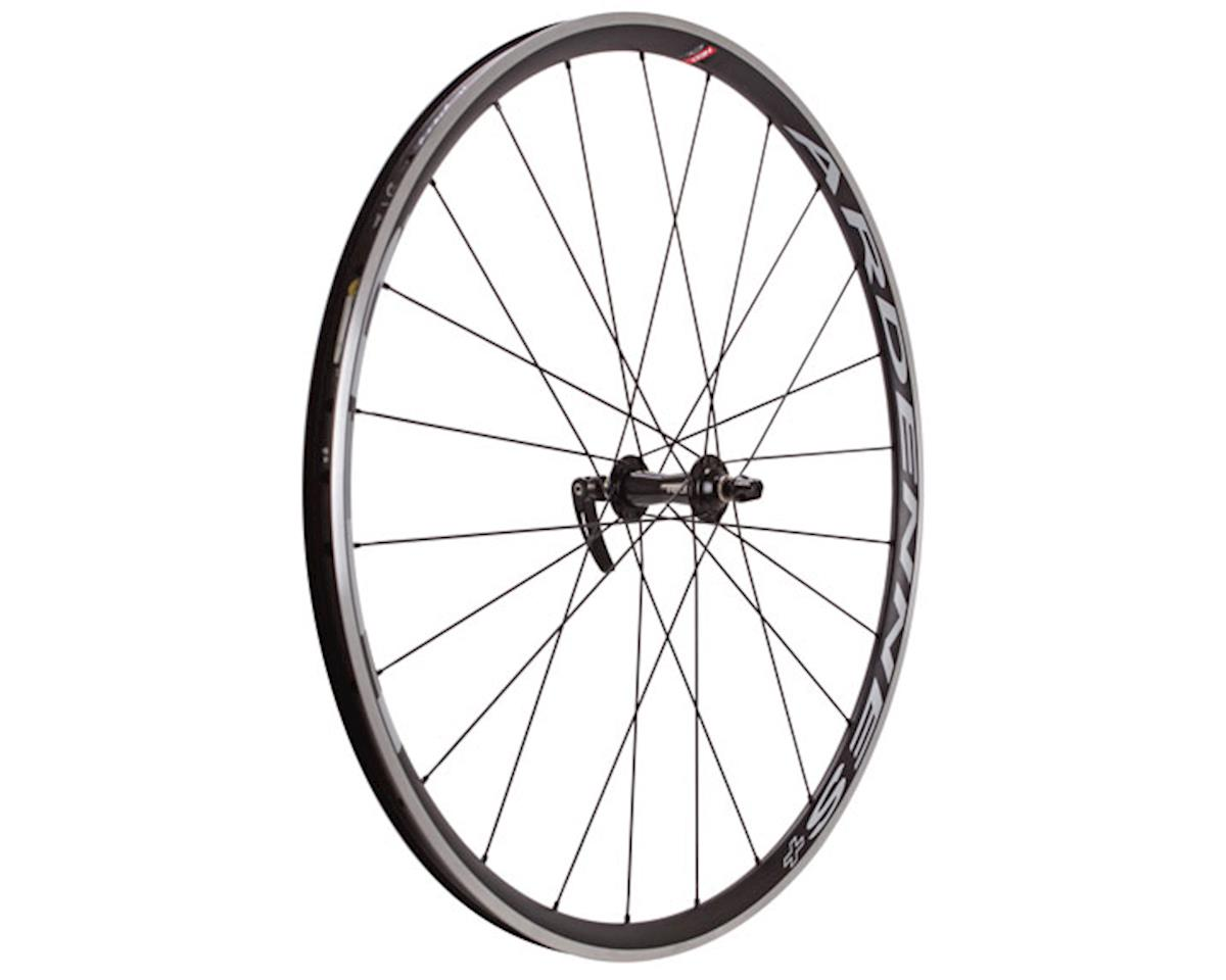 Hed Ardennes Plus CL Front Wheel (Black) (Rim) (24H) (QR)