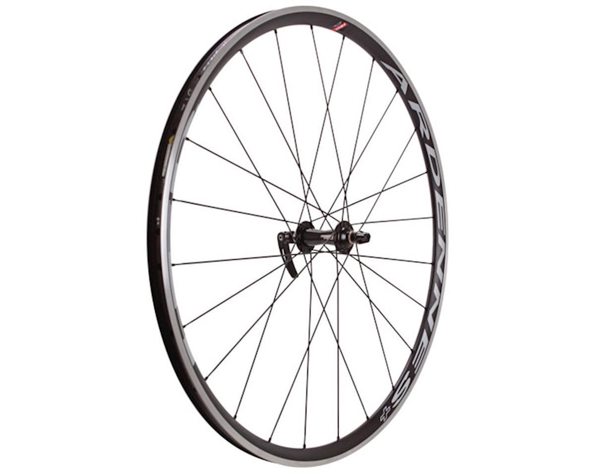 Hed Ardennes Plus CL Front Wheel (Black) (Rim) (24H) (QR)