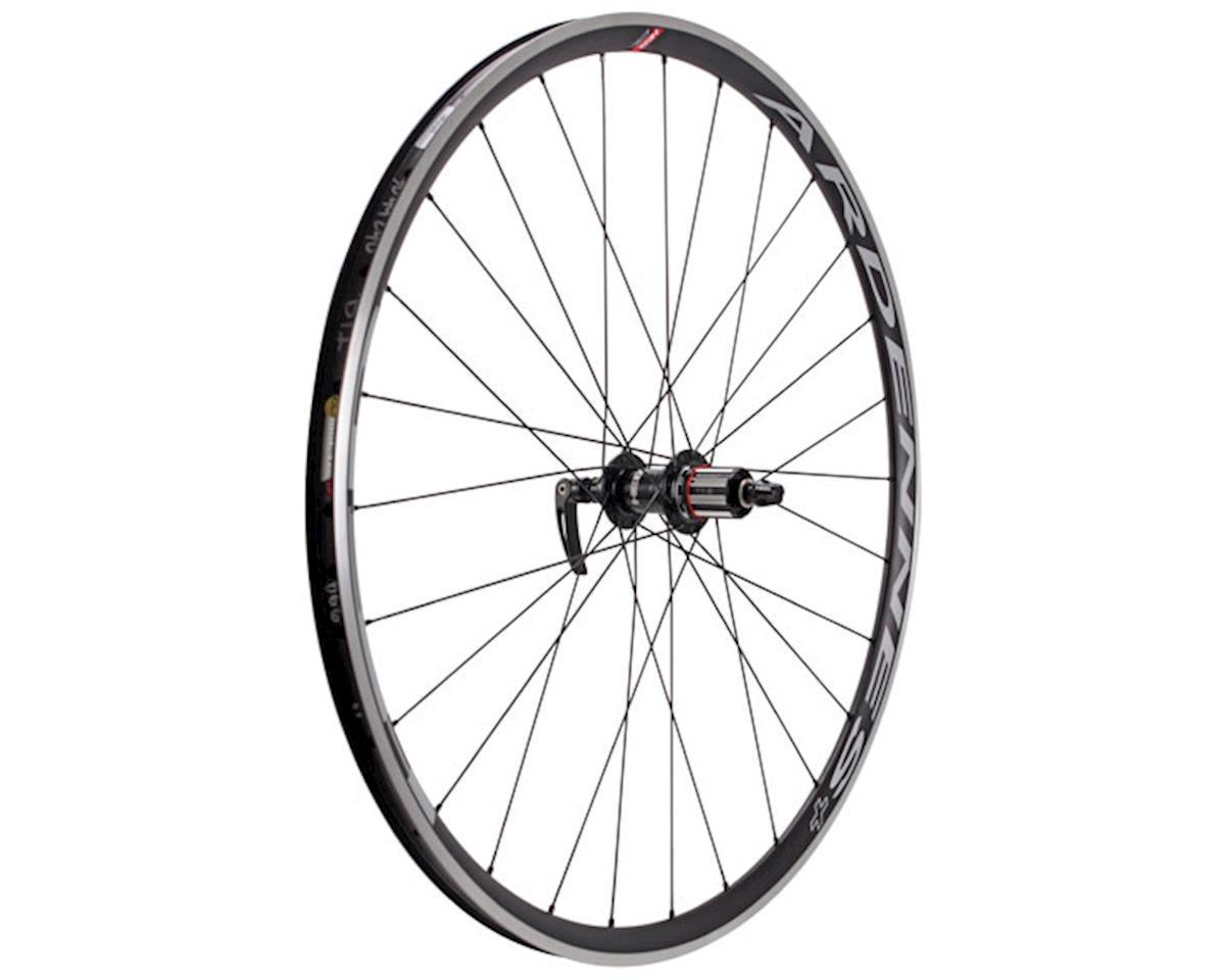 Hed Ardennes Plus CL Rear Wheel (HG8-11 Speed) (Rim) (28H) (QR)