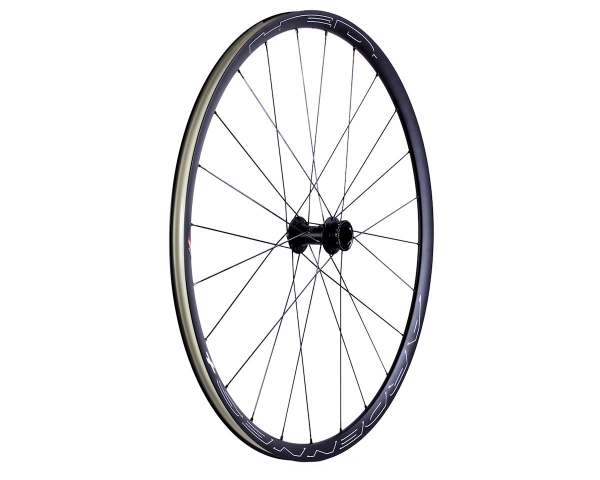 Hed Ardennes Plus SL Disc Front Wheel (Centerlock) (24H) (Thru Axle)