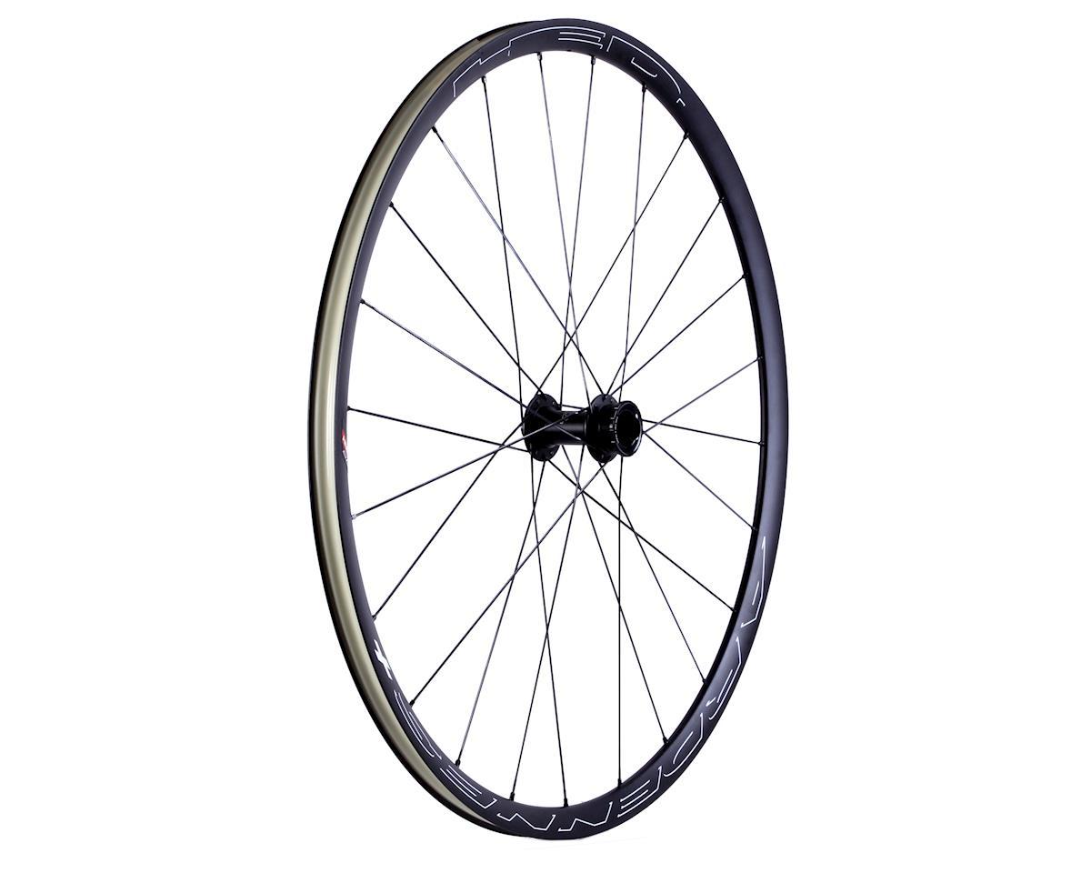 Hed Ardennes Plus SL Disc Front Wheel (Centerlock) (24H) (Thru Axle)