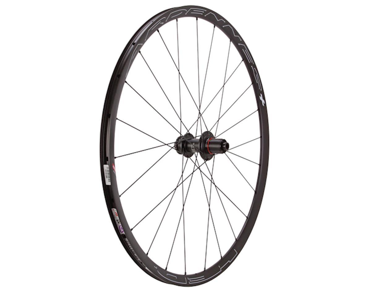 Hed Ardennes Plus SL Disc Rear Wheel (HG8-11 Speed) (Centerlock) (Thru Axle)