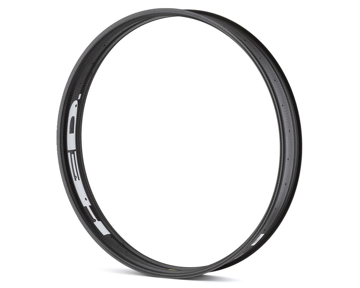 "Hed Big Half Deal Carbon Tubeless Ready Rim (Black) (32H) (27.5"") (85mm)"