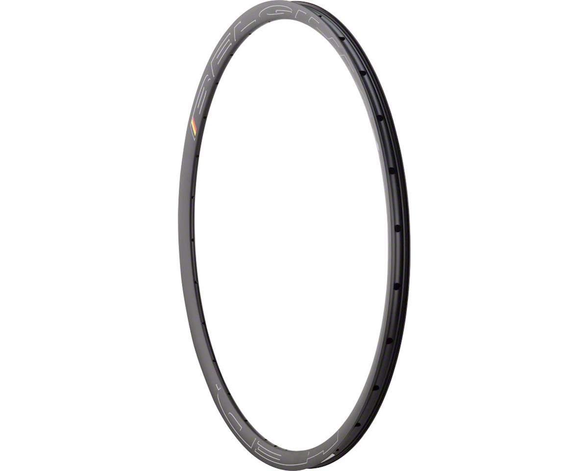 Hed Belgium Plus Rim (Black) (Disc) (28H) (650b) (25mm)
