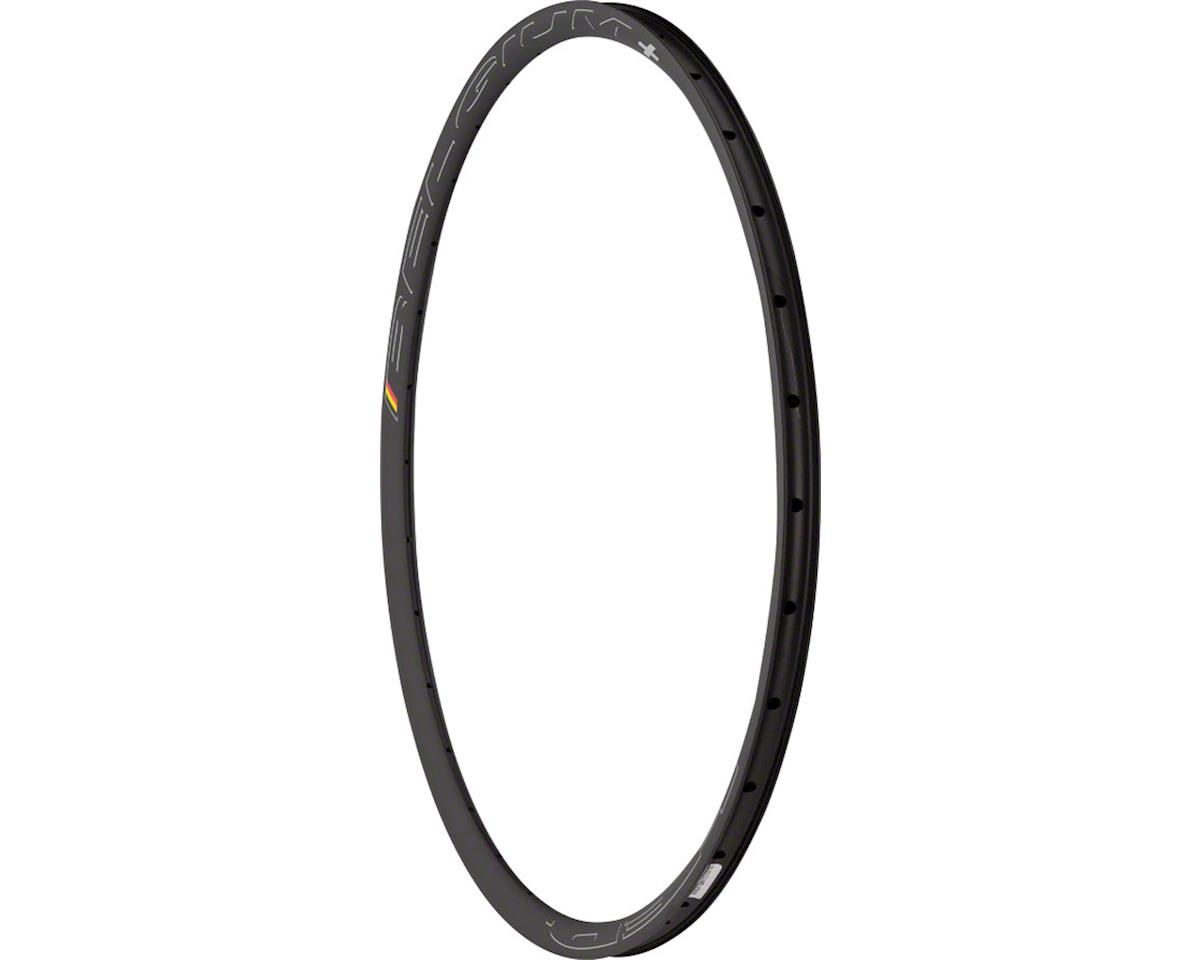 Hed Belgium Plus Rim (Black) (Disc) (32H) (650b) (25mm)