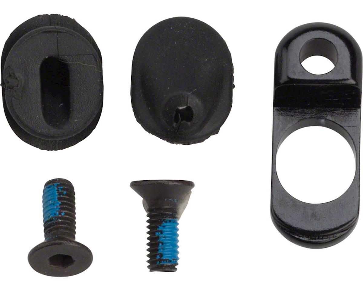 Heller Frame Insert Replacement Narrow for Di2 / Barghest RD (pair)