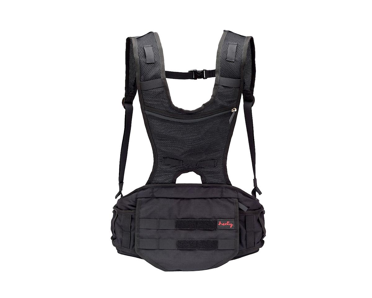 Henty Enduro Backpack (Black)