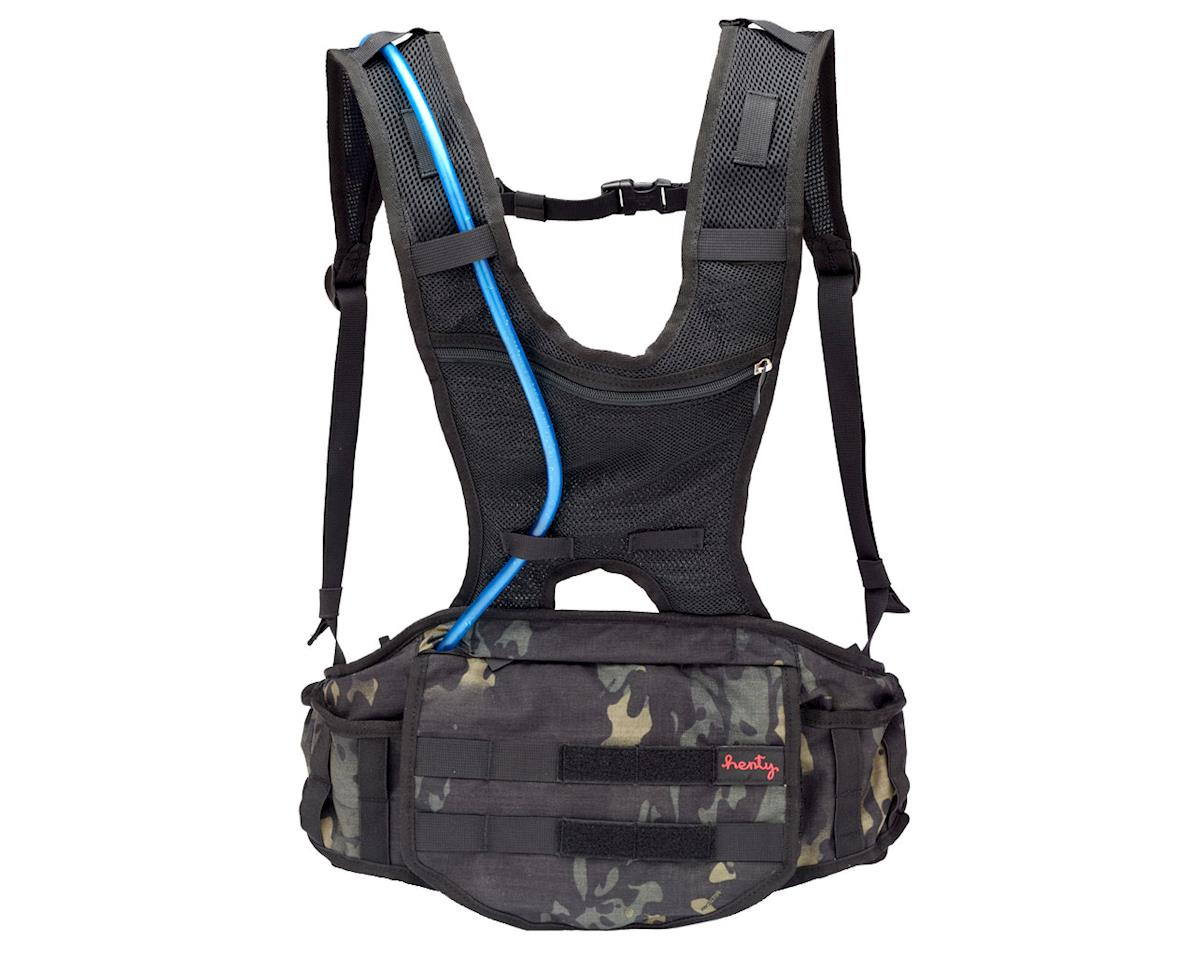 Henty Enduro Backpack (Camo)