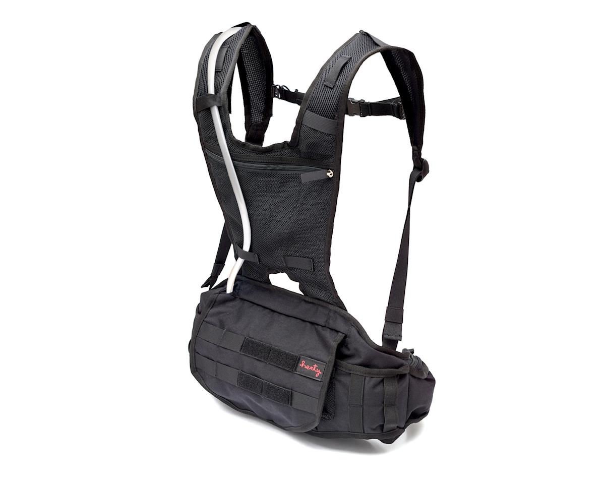 Henty Enduro 2.0 Hydration Backpack (3L Bladder) (Black) | relatedproducts