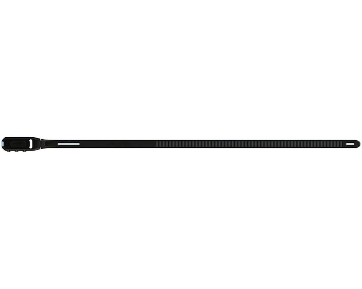 Hiplok Z-Lok Combo Security Tie Lock Single (Black)
