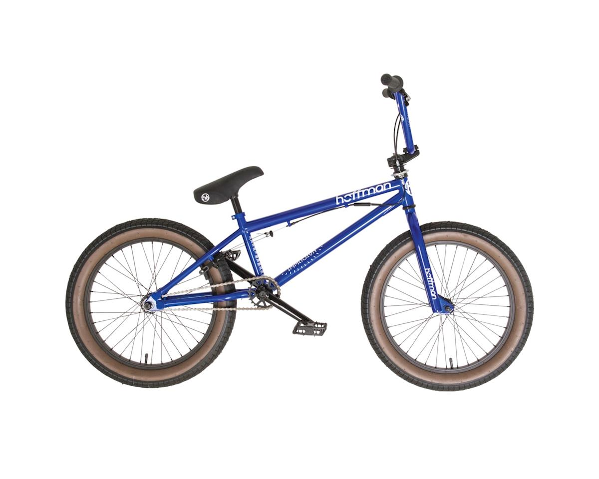 "Hoffman Bikes 25yr Anniversary Immersion Bike (20.5"" Toptube) (Blue) 