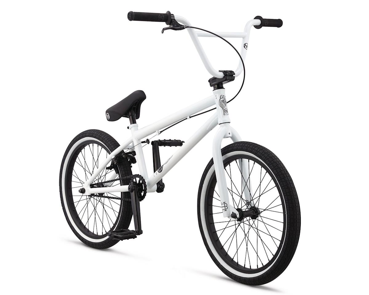 "Hoffman Bikes Crucible Bike (20.5"" Toptube) (White) 