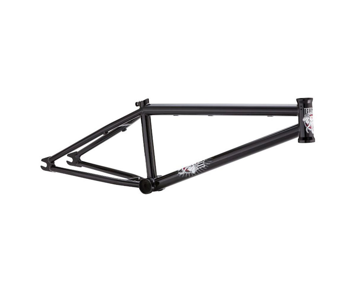 Hoffman Bikes Bama Frame (Seth Kimbrough) (Black) | relatedproducts