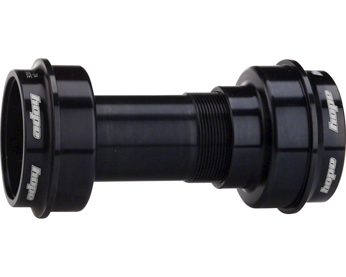 Hope Bottom Bracket Stainless PressFit 46 (Black) (68mm Width)