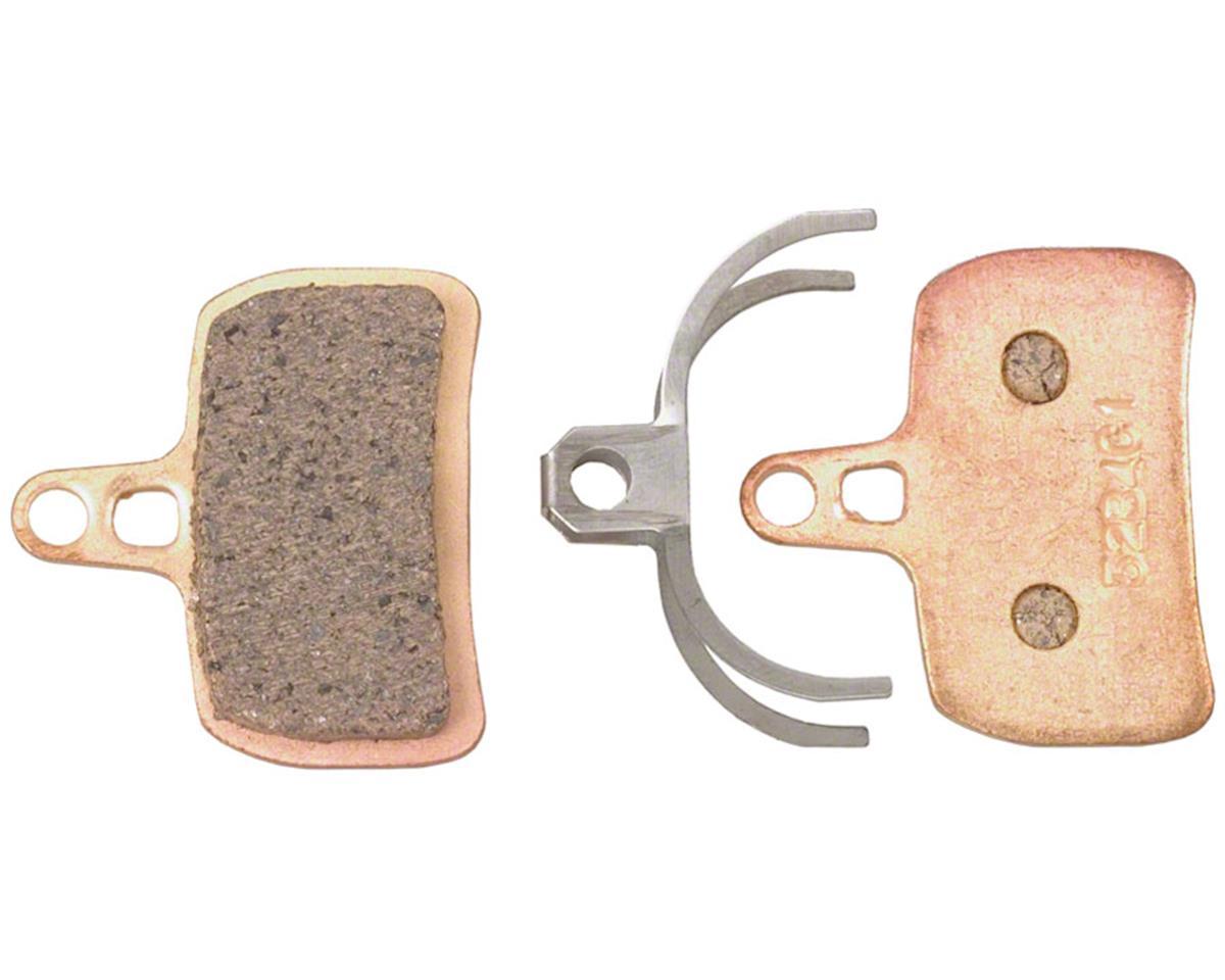 Mono Mini Disc Brake Pads (Organic Compound)