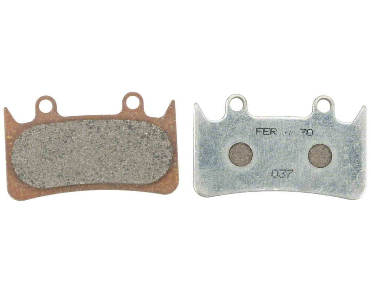 Hope Mono M6 Piston Organic Compound Disc Brake Pads