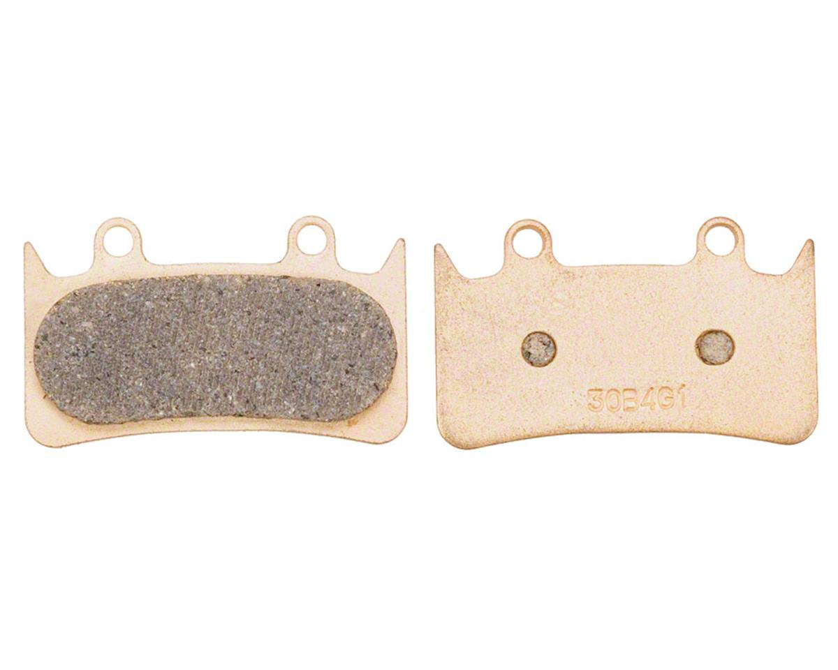 Hope Mono M6 Brake Pads Sintered Compound Disc Brake Pads