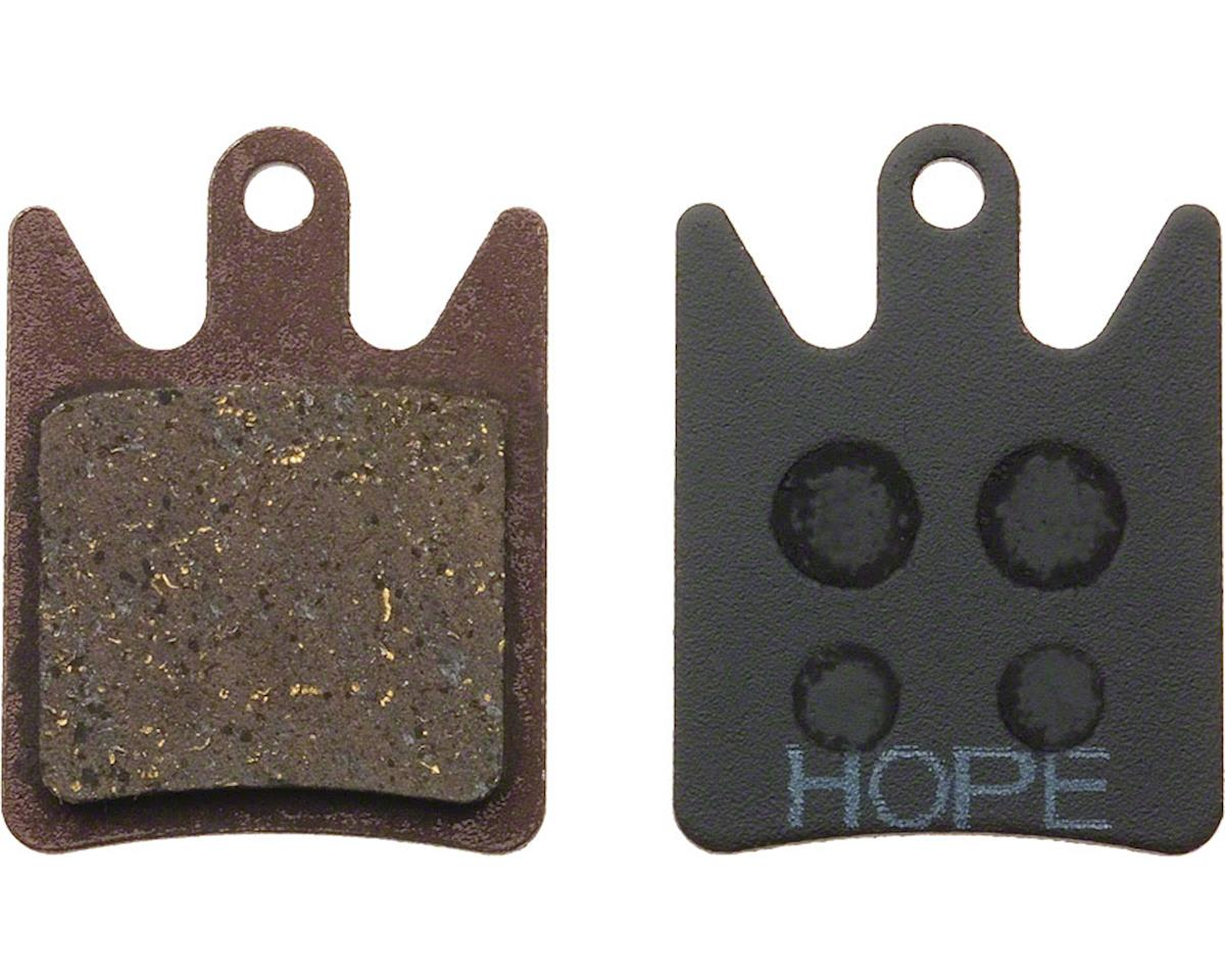Hope Moto Disc Brake Pads Standard Compound