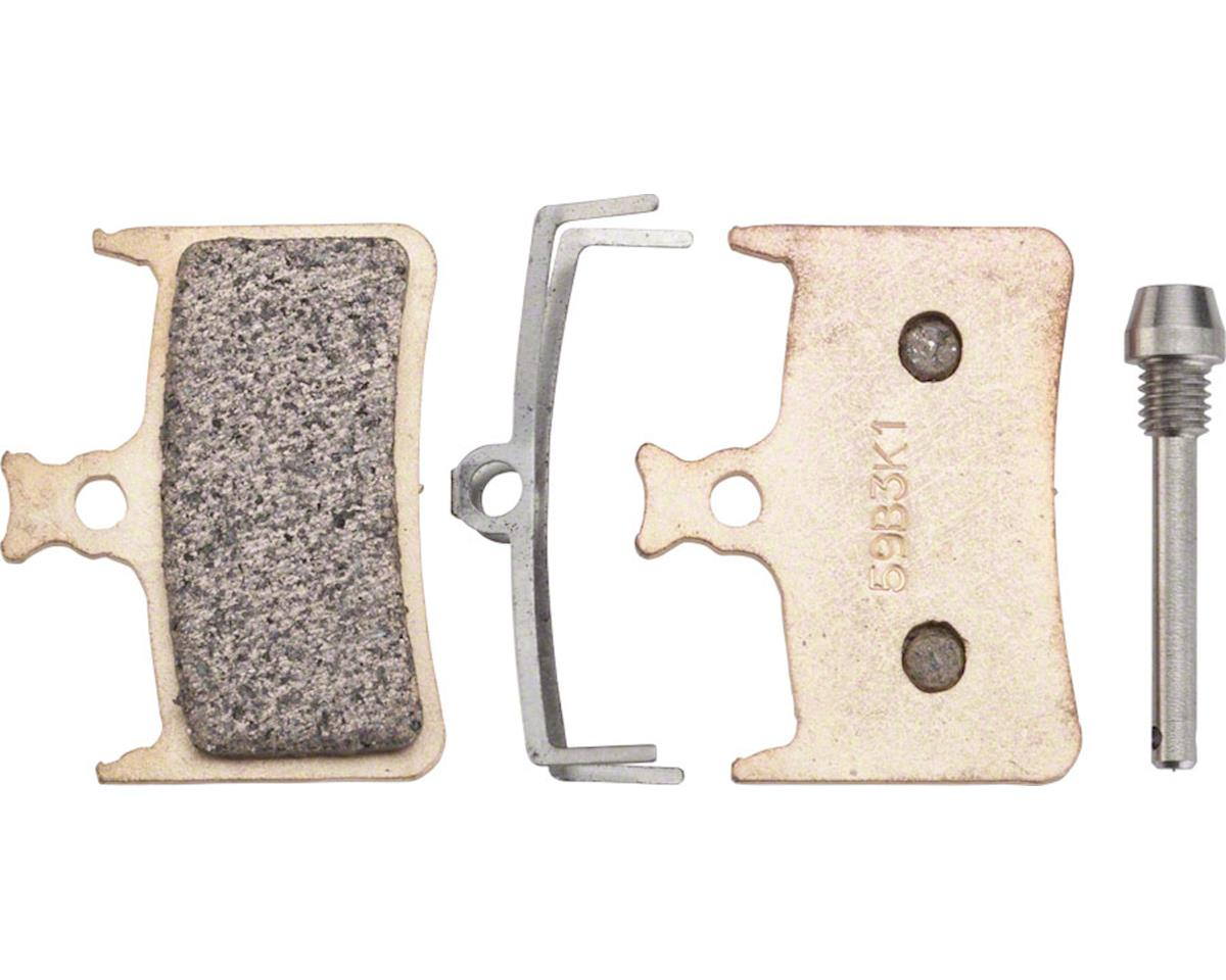 Hope E4 Brake Pads Sintered (Pair)