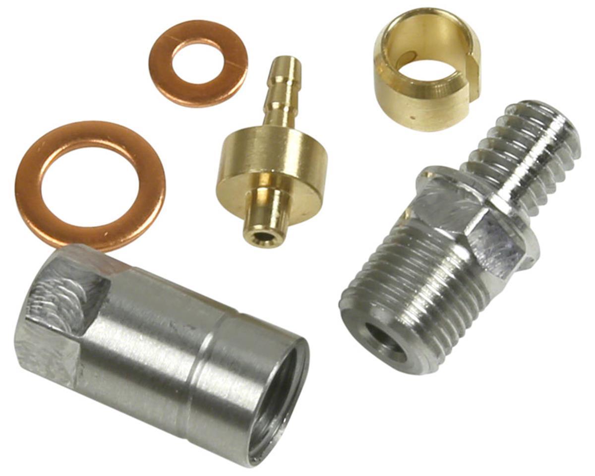 Hope Brake Hose Fitting Brass Compression Olive HBSP159 Brand New
