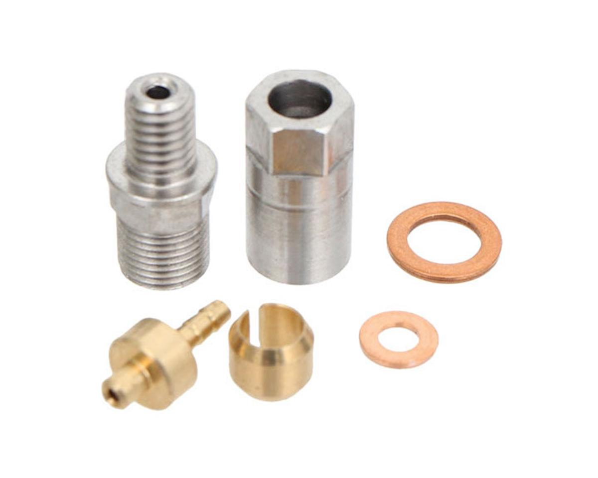 Hope Hydraulic Tubing & Fittings