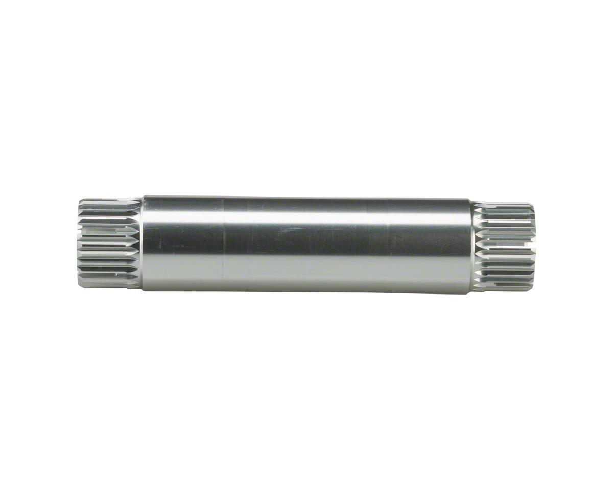 Hope Spindle for Hope Cranksets (140mm Long) (For 68/73mm BB Shells)