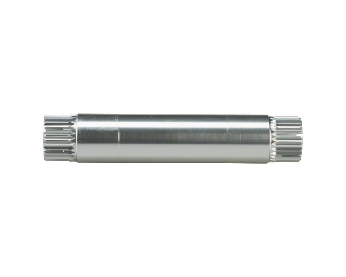 Hope Spindle for Hope Cranksets (155mm Long) (For 83mm BB Shells)