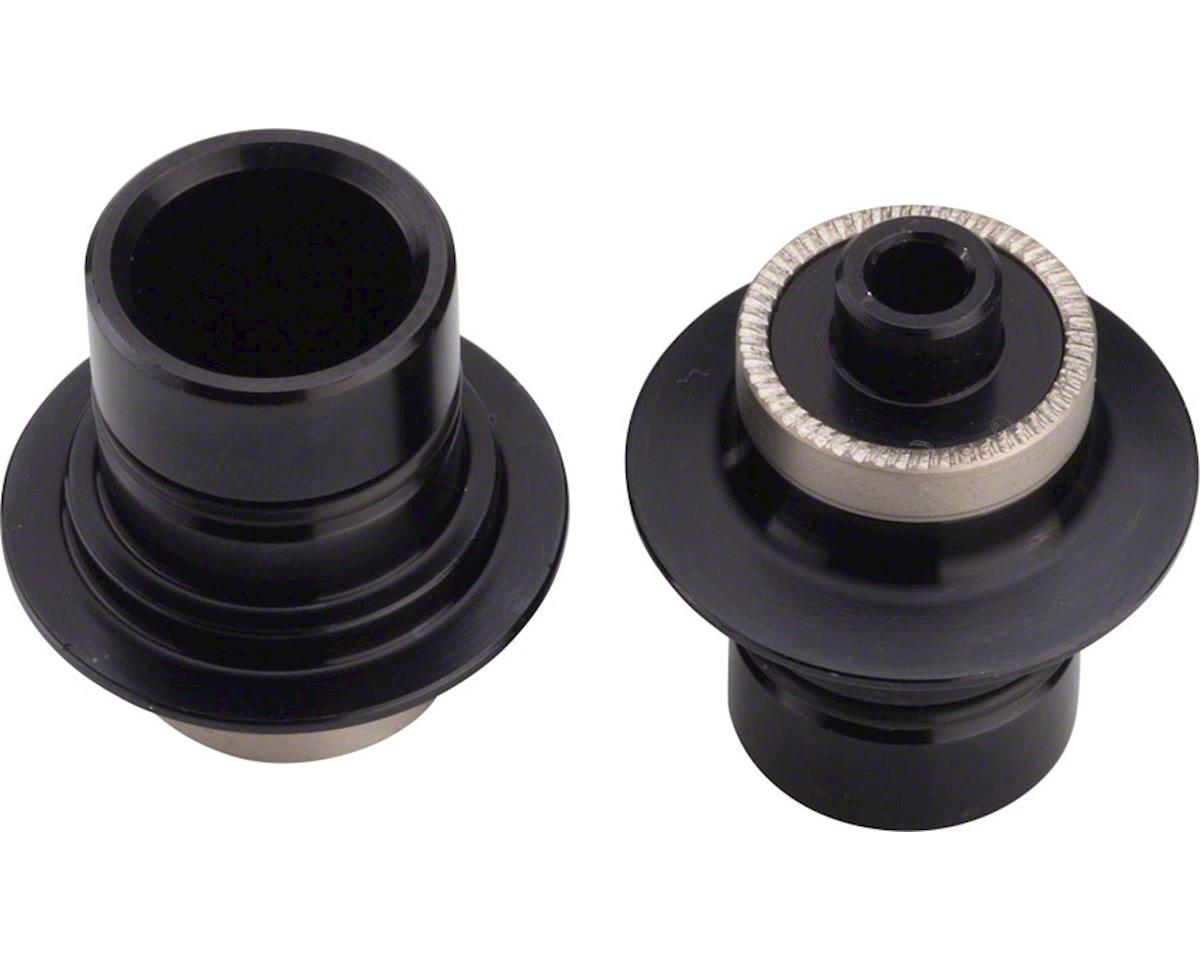 Hope Pro 2 Evo Pro 4 Fatsno 15mm End Caps Converts to 9mm QR x 135mm