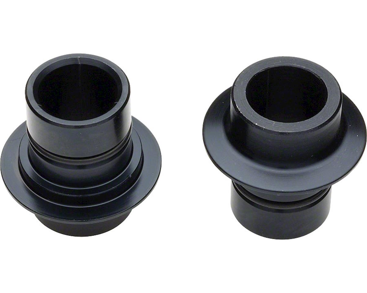 Hope Pro 2 /Pro 2 Evo/Pro 4 Thru-Axle End Caps (Converts to 15mm x 100mm)