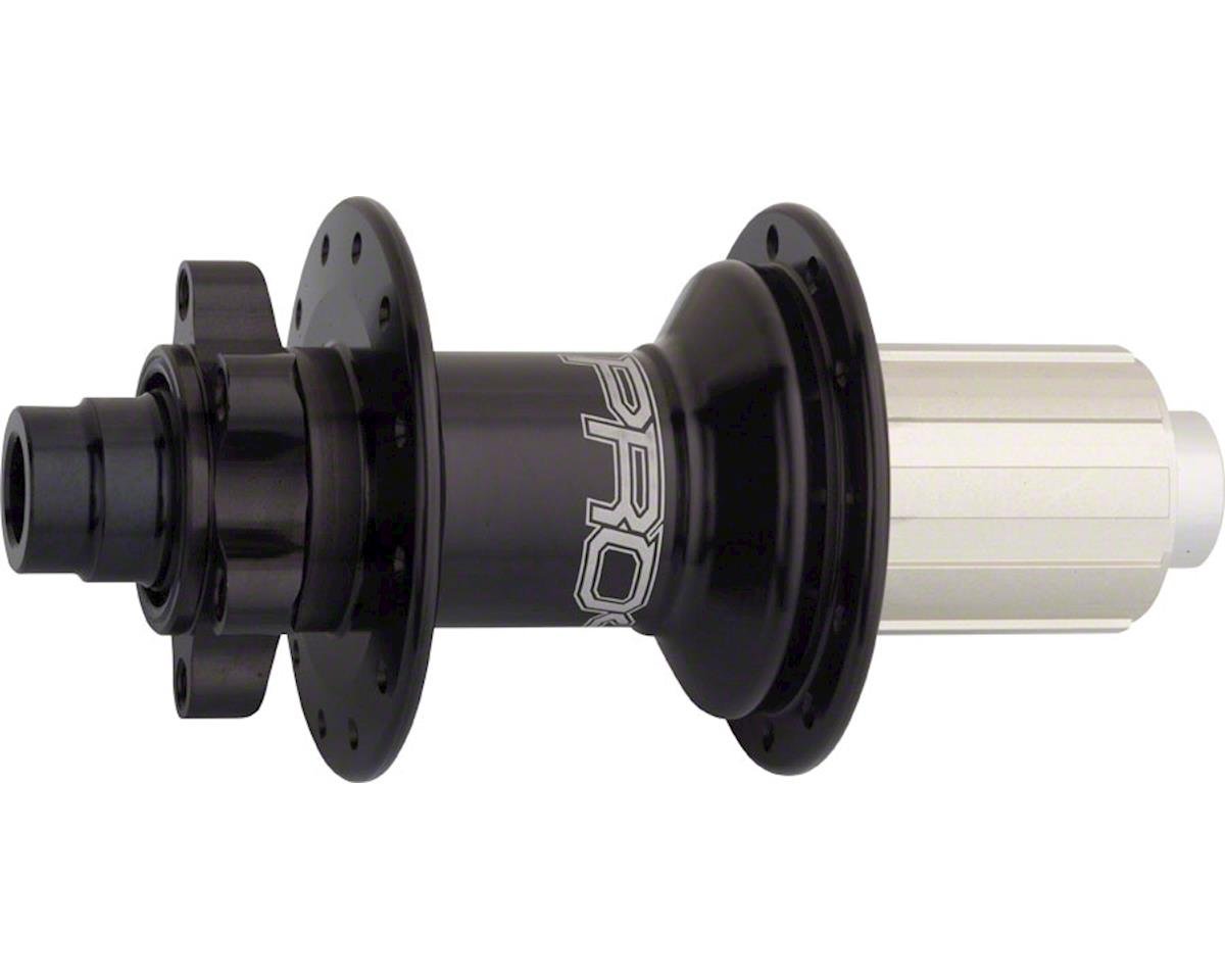 Hope Pro 4 Rear Disc Hub (Black) (24H) (12x142mm) | relatedproducts