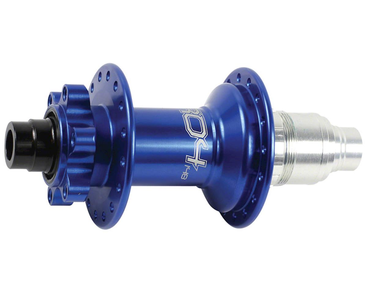 Hope Pro 4 Rear Disc Hub (Blue) (32H) (12x148mm Boost XD)