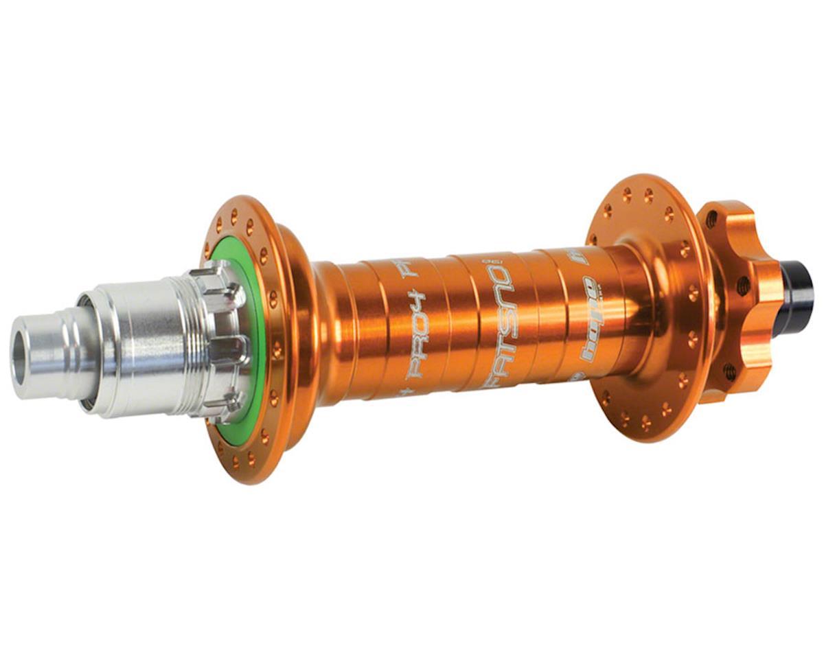 Hope Fatsno Pro 4 Rear Hub (Orange) (32H) (12x197mm XD)
