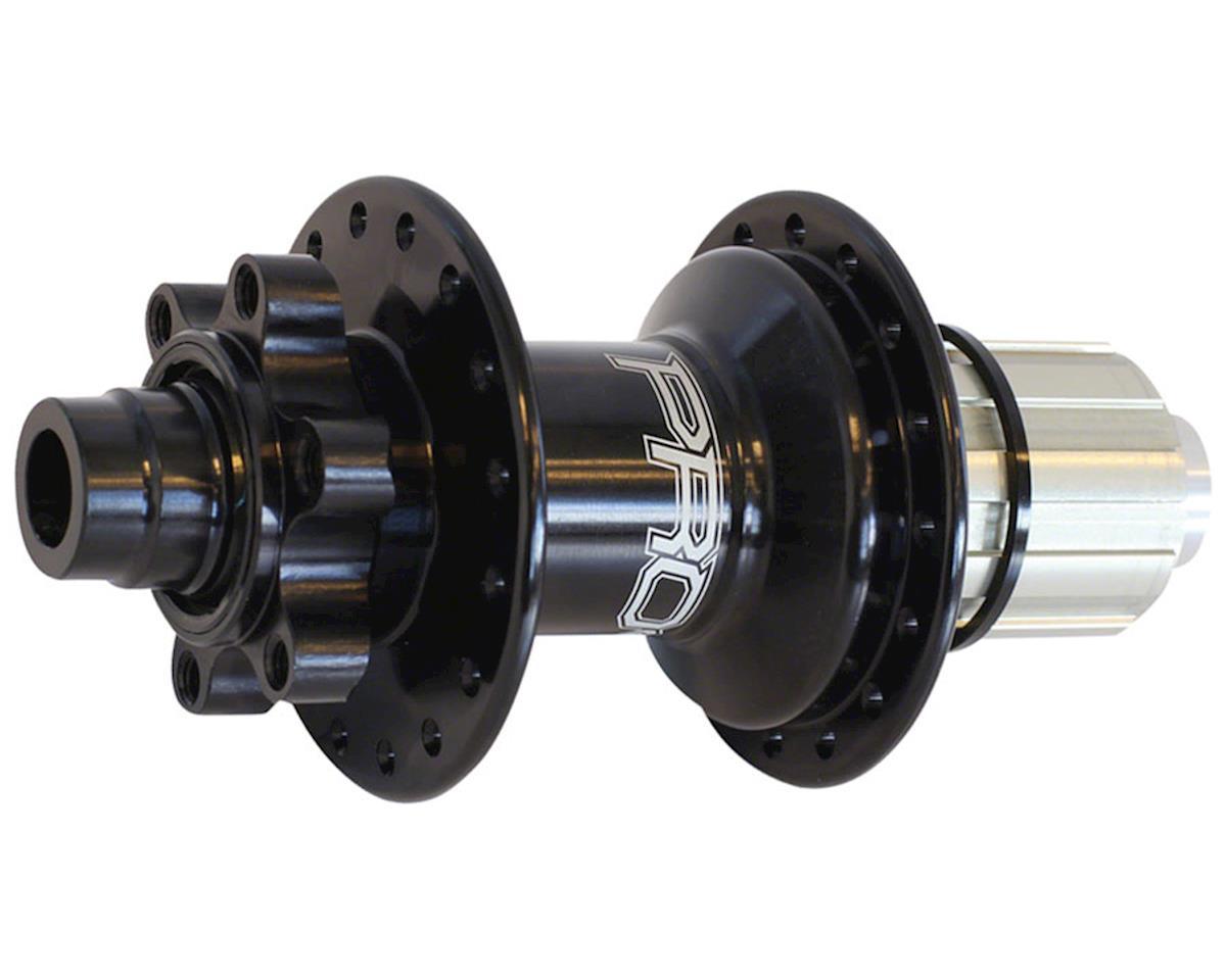 Hope Pro 4 Rear Disc Hub (Black) (32H) (12x142mm)