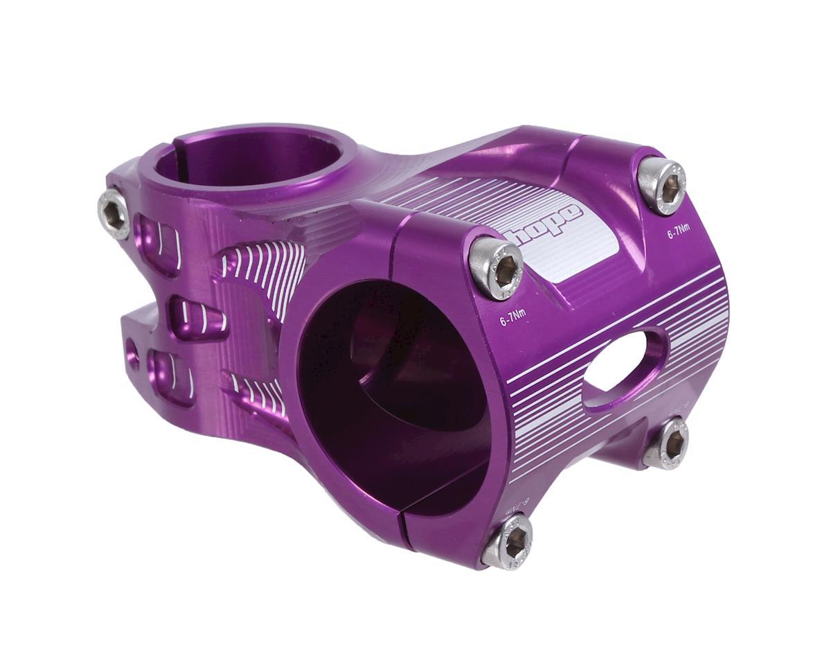 AM stem, (35) 0d x 50mm, purple