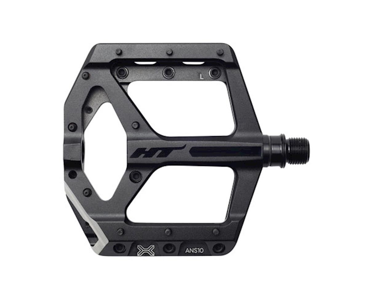 HT ANS10 SupremePlatform Pedals (Stealth Black) (CrMo)