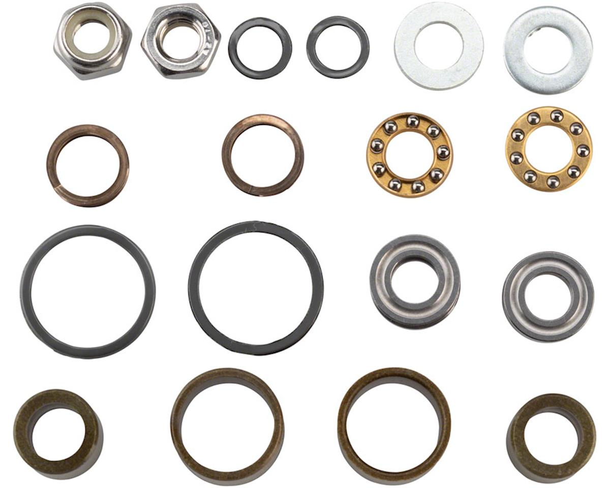 Rebuild Kit (For X2 Pedals 2017+)