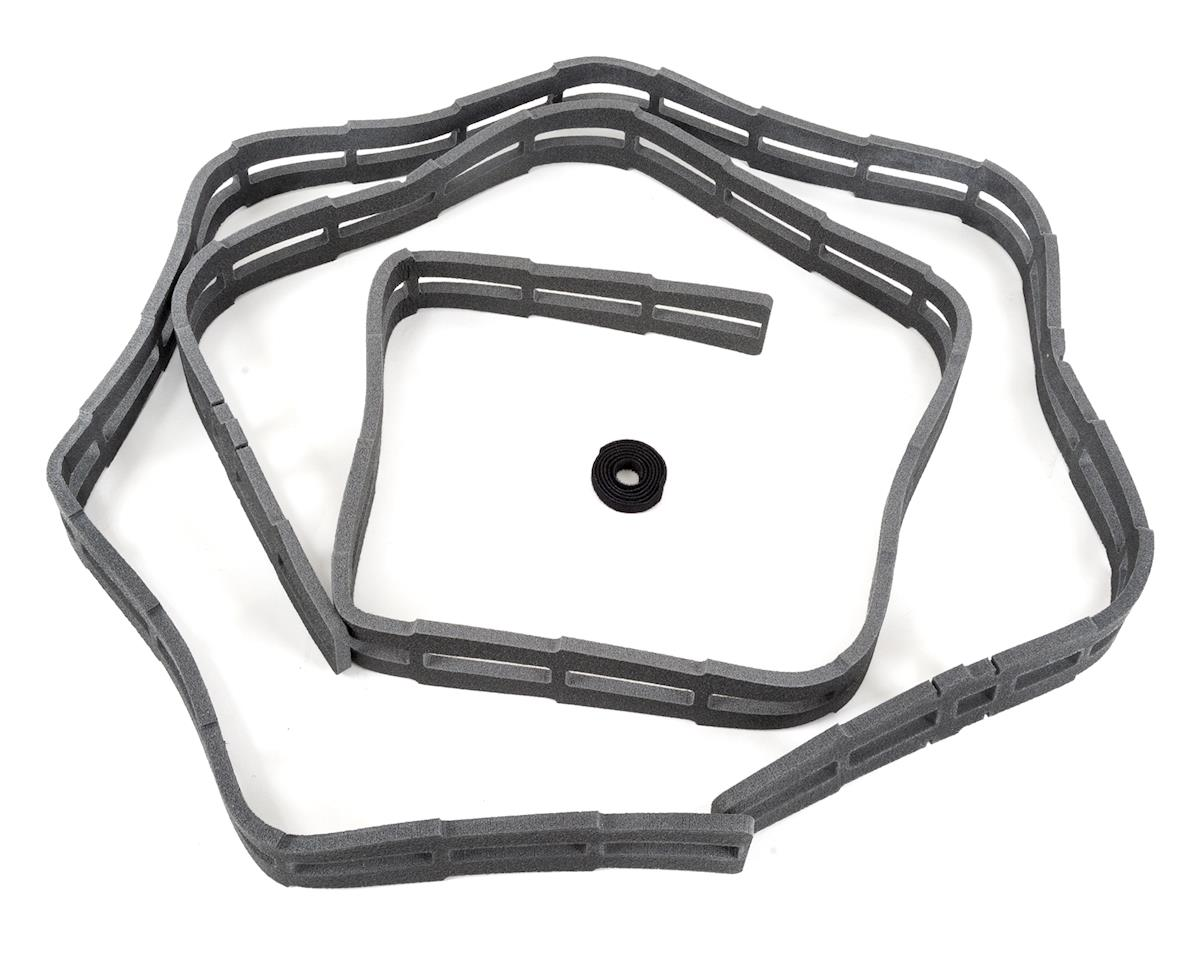 """Huck Norris Snakebite and Rim Dent Protective Insert Pair Size Large for 29"""" / 2 (L)"""