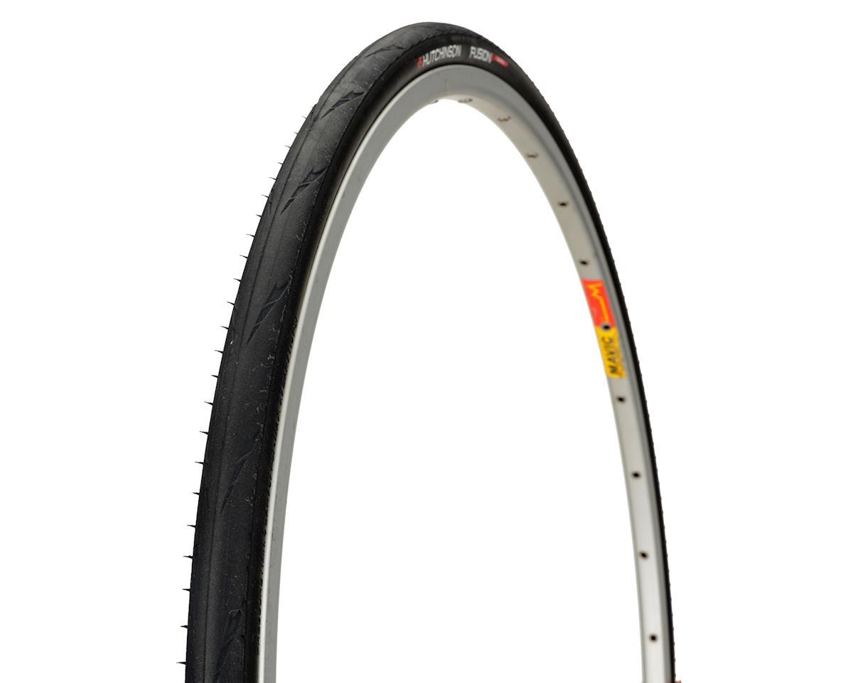 Hutchinson Fusion 5 Galactik Road Tire (Black) (700C X 23)