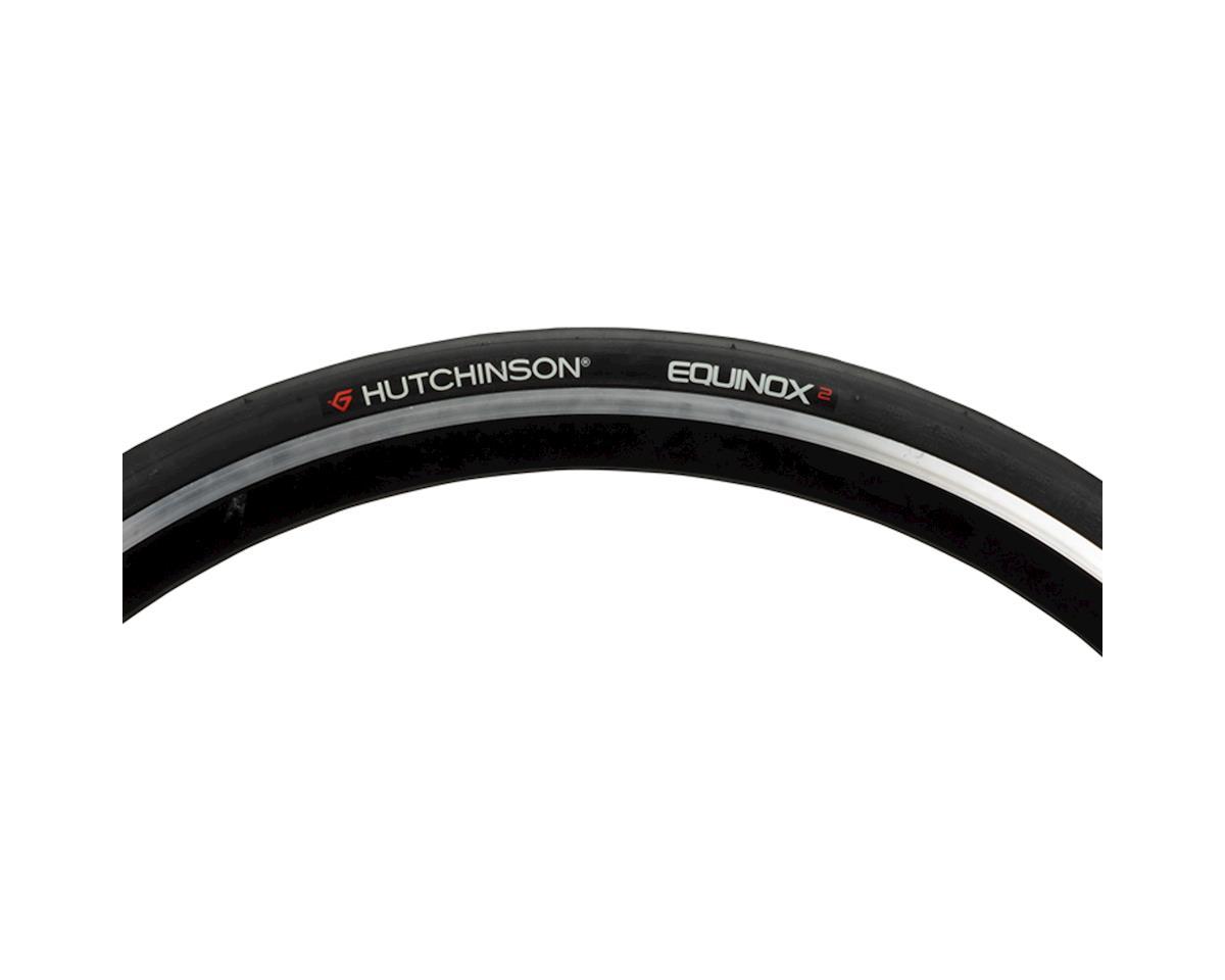 Hutchinson Equinox 2 Road Tire -- 23mm (Black) (700C X 23)