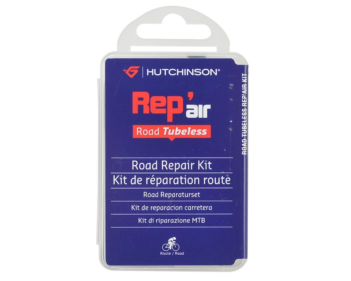 Hutchinson Rep'Air Tubeless Repair Kit For Road Tires