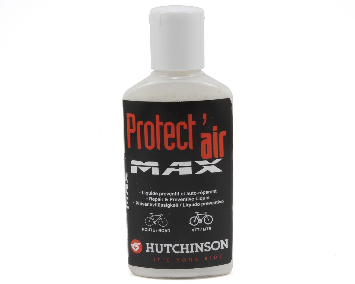 Hutchinson Protect'air Max Tubeless Repair Sealant (4oz)