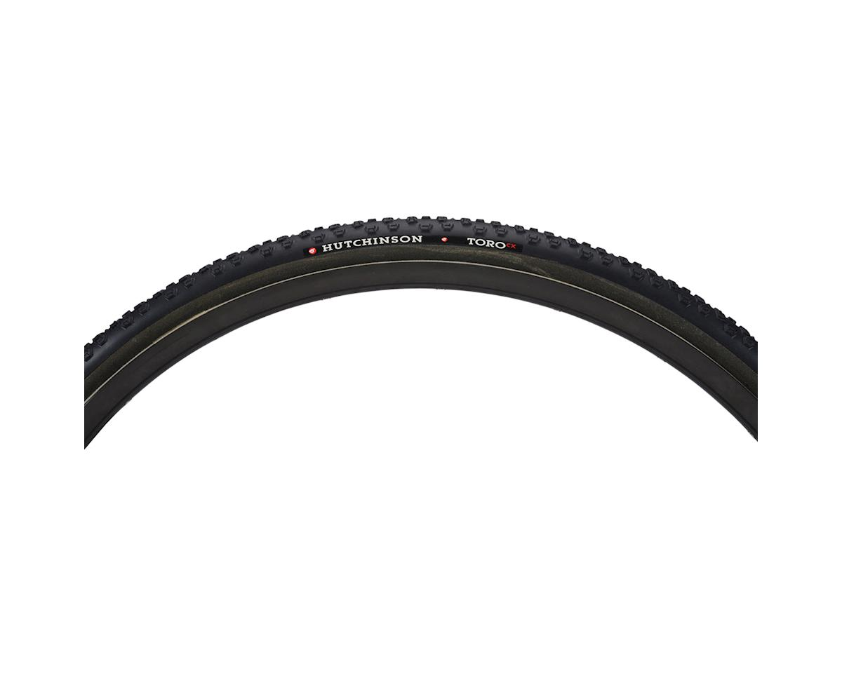 Hutchinson Toro CX Tubeless Tire (Black) (700 x 32)