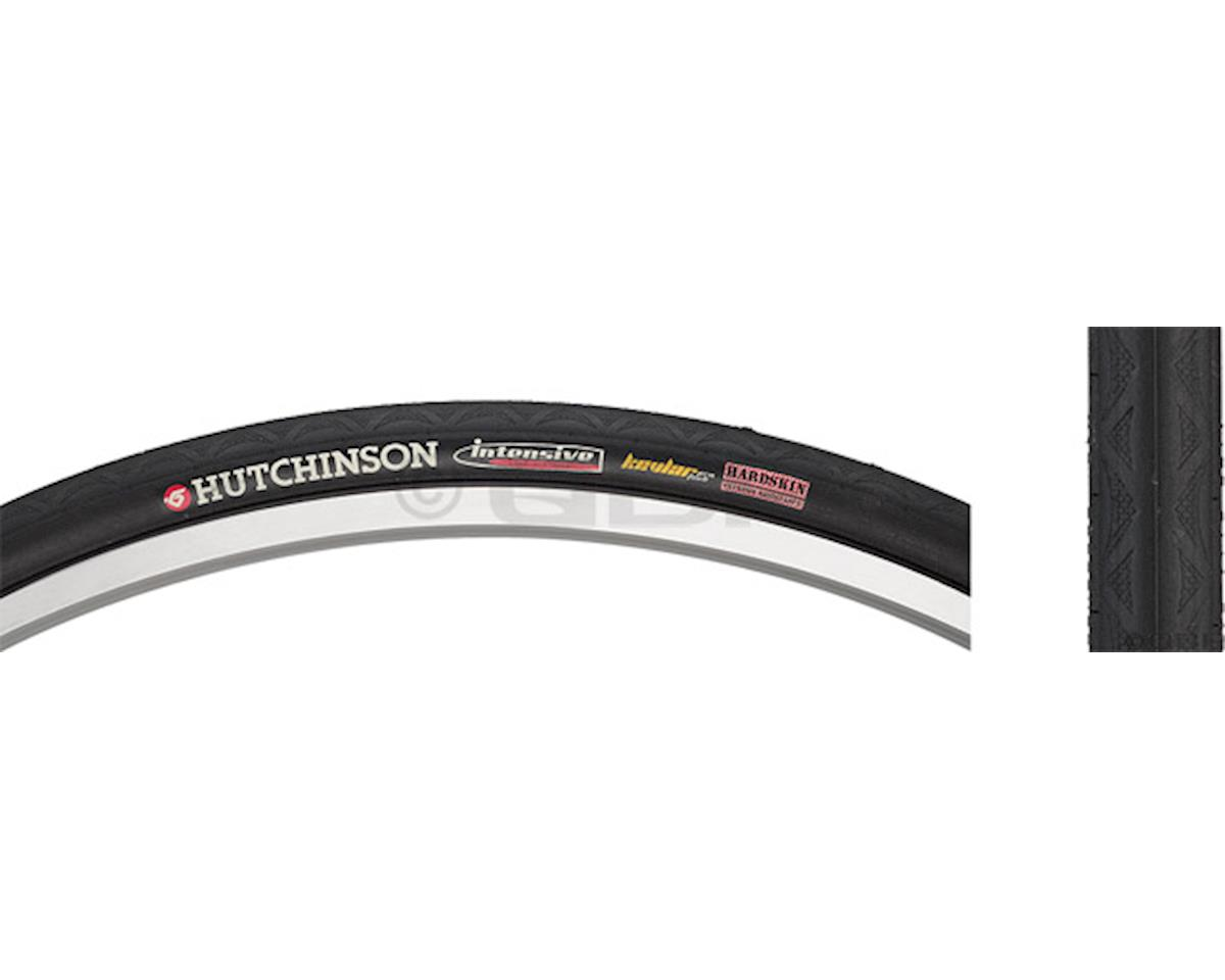 Hutchinson Intensive 2 Tubeless Road Tire (Black) (700 x 25)
