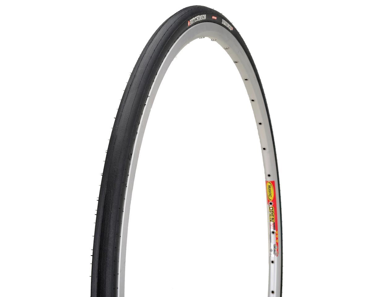 Image 1 for Hutchinson Equinox 2 Tire 700 X 23 Dual Compound Black/Black