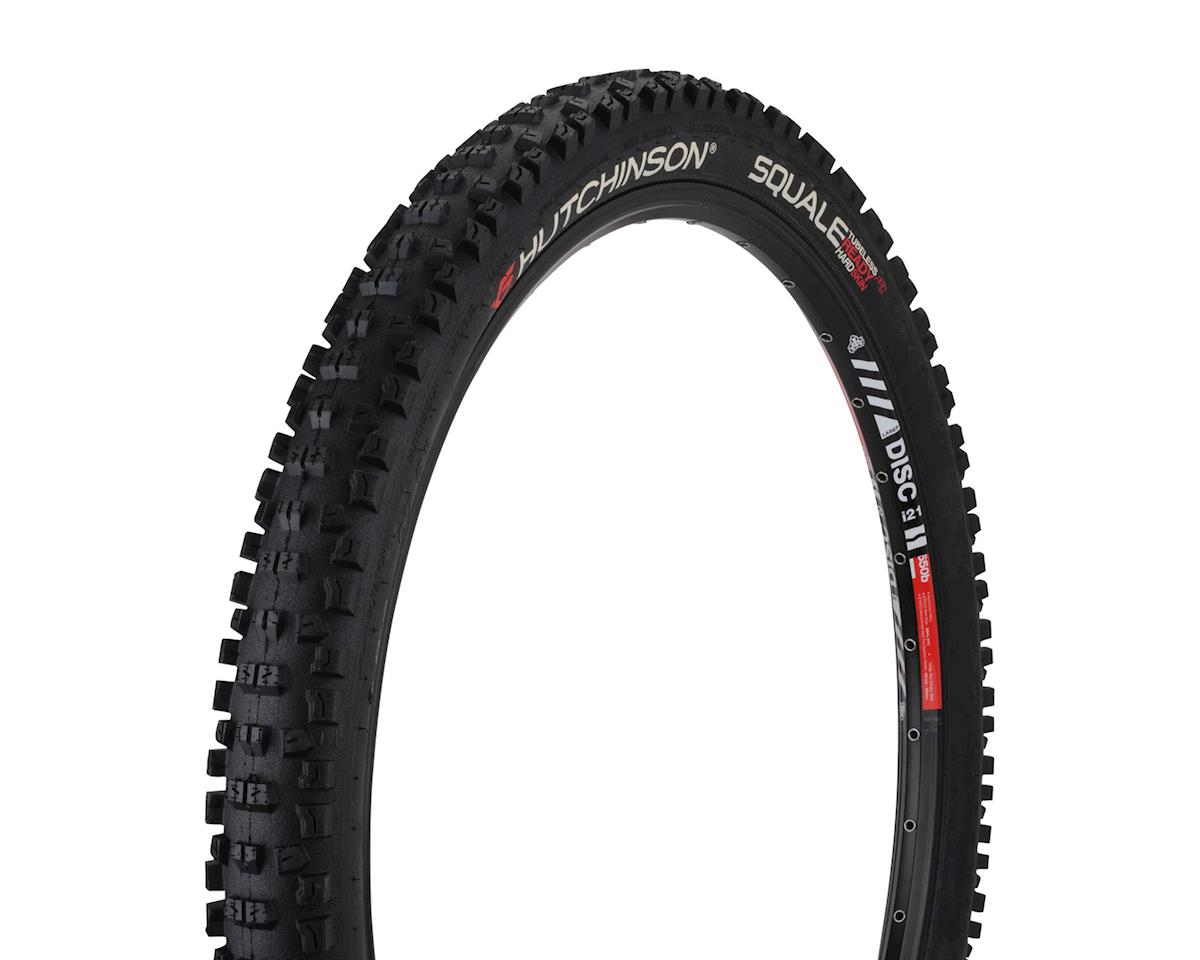 Hutchinson Squale Tubeless Mountain Tire (27.5 x 2.25)