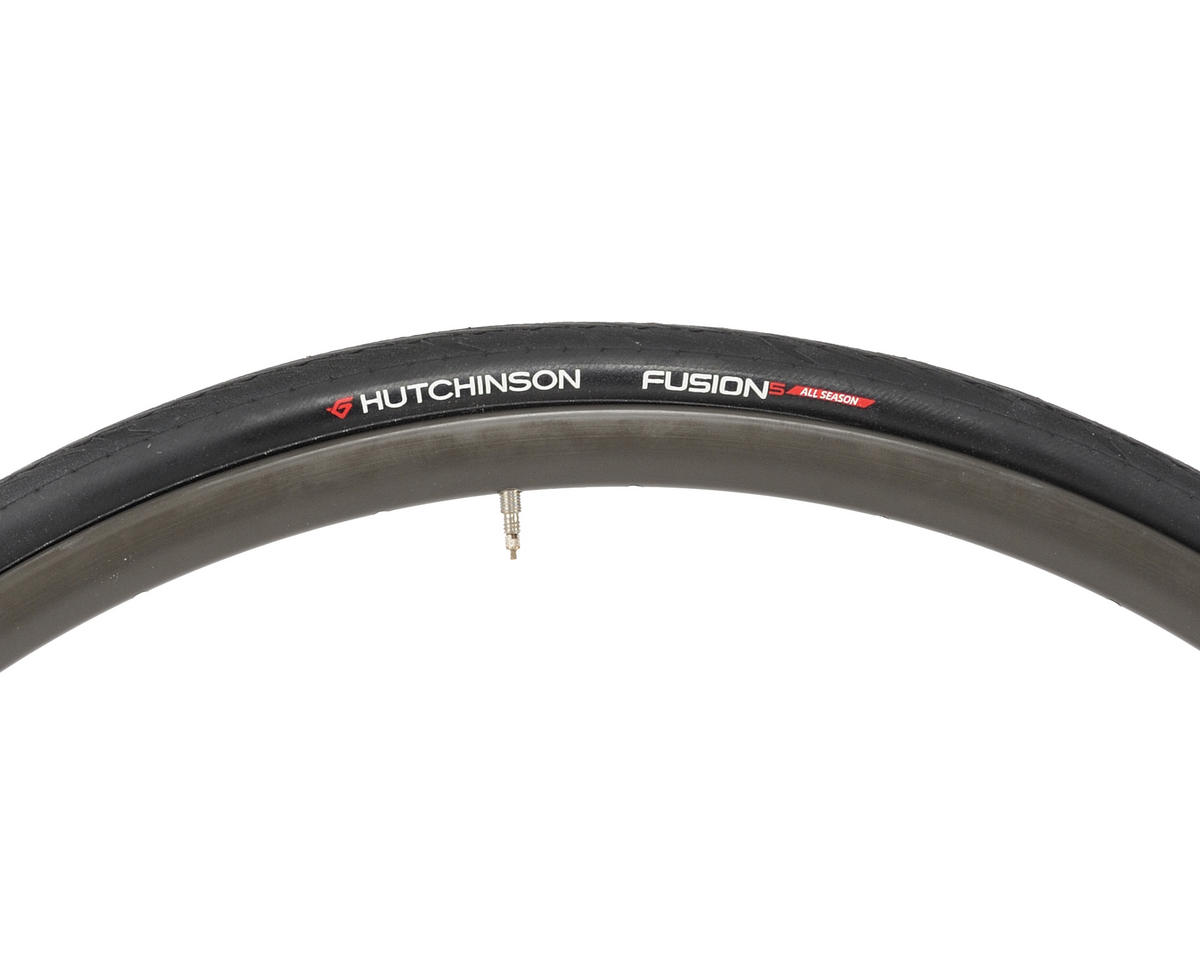 Hutchinson Fusion-5 All Season Kevlar Road Tire (700 x 25)